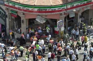 A 2001-es jeruzsálemi robbantó kiadatását követeli Amerika Jordániától