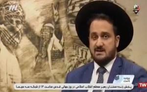 Az iráni főrabbi szerint Iránban nagyobb biztonságban vannak a zsidók, mint Európában