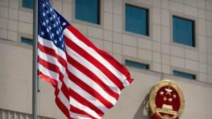 """""""Politikai provokáció"""": egyre nő a feszültség Washington és Peking között"""