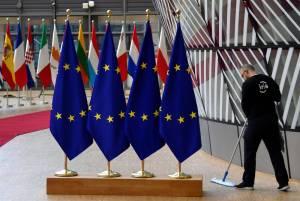 Megvan az uniós költségvetés, felpuhították a jogállamiság számonkérését
