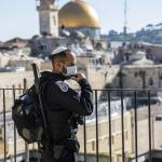 Izraelben úgy tűnik, sikerült megállítani a második hullámot