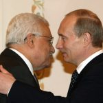 Putyin a palesztin egység megerősítését szorgalmazza