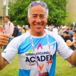 Önjelölt imázsnagykövet, aki a sporttal szolgálja Izraelt