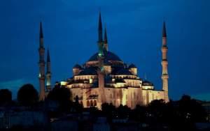 Újra mecset lesz a Hagia Szophia