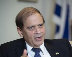 Az izraeli nagykövet lezártnak tekinti a Demeter-ügyet