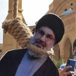 Irán aggódik, amiért csökkenhet a Hezbollah befolyása Libanonban