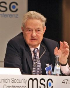 Soros György: túlzásba vitték a tagadás kultúráját