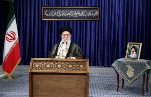 Washingtonnak az ENSZ-re sincs szüksége a világszervezet szankcióinak meghosszabbításához Irán ellen
