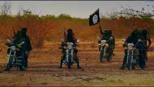 Hat francia turistát mészároltak le Nigerben