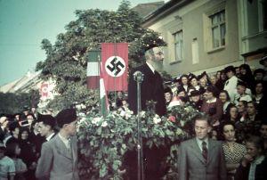 Második bécsi döntés: nem tartott sokáig a magyar zsidók öröme