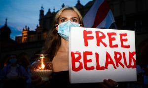 Ellenzéki tüntetések Fehéroroszországban: sorvadó ellenállás?