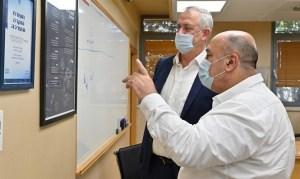 Októbertől embereken is megkezdenék a koronavírus-vakcinák tesztelését Izraelben