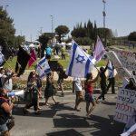Izraelben korlátozhatják a gyülekezési jogot