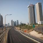 Izraelben az első karanténnál is szigorúbb lezárások lesznek