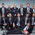"""Izraeli valóságshow """"futballsztárjaival"""" forgatnak az Emírségekben"""