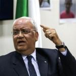 Életveszélyes állapotban az izraeli kórházban ápolt palesztin politikus