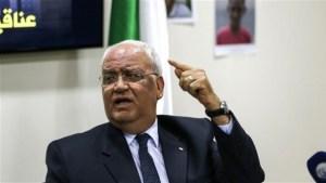 Izraeli kórházban ápolják a koronavírusos palesztin politikust