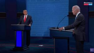 Amerikai választások: higgadtabb volt az utolsó elnökjelölti vita