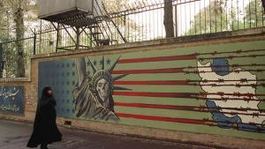 Amerika újabb Irán ellen irányuló pénzügyi szankciók bevezetésére készül