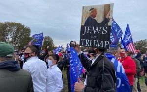 Trump-szimpatizáns zsidókra támadtak New Yorkban