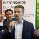 A Jobbik csak akkor lehet hiteles, ha feloszlatja magát