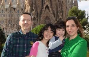 Iráni kivégzéstől próbál megmenteni Svédország egy iráni-svéd orvost