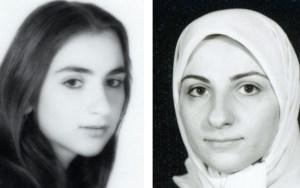 Iszlamista elnyomásról írt könyvet egy emigráns iráni zsidó nő