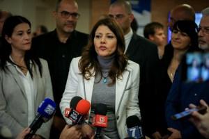 Baloldali miniszter parlamenti helye miatt nő a feszültség a Likud pártban