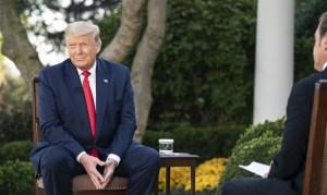 Trump: ha egy amerikai is meghal, Irán lesz a felelős