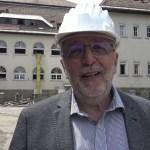 Négy évtizedes munkaviszony után rúgták ki a Mazsihisz Szeretetkórházának súlyos betegséggel küzdő vezetőjét