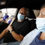 Rekord magas fertőzésszám Izraelben