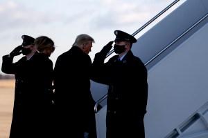 Van-e jövője Trumpnak és a trumpizmusnak?