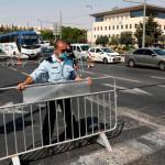 Hermetikusan lezárják Izraelt