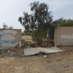 Letartóztatták a sírgyalázó beduin tinédzsert