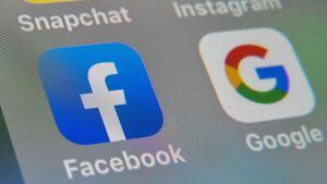 A Google és a Facebook titkos megállapodása