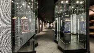 Az inkvizíció után újraformálódó zsidó közösség megnyitja Portugália első holokauszt múzeumát
