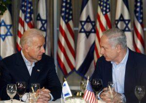 Izraelnek szüksége van Amerikára, de a tőle való függésének vége