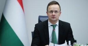 Bekérették a szlovák külügybe a pozsonyi magyar nagykövetet
