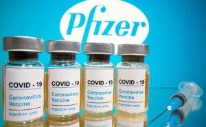 94 százalékban hatékony a Pfizer vakcinája