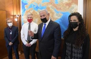 """Az """"izraeli csodaszert"""" teszteli Görögország"""