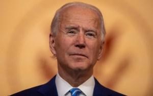 """Biden: """"Nincs olyan dolog, amit egy férfi meg tud csinálni és egy nő ne tudna, vagy akár még jobban"""""""