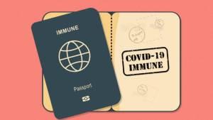 Brüsszel európai Covid-útlevelet javasol
