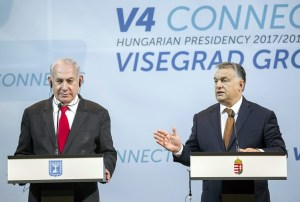 Megerősített hír: csütörtökön Jeruzsálemben tárgyal Orbán Viktor