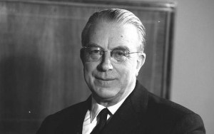 Egykori náci segíthetett az izraeli atom kifejlesztésében