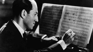 Gerswhin zenéje ihlet egy új musicalfilmet