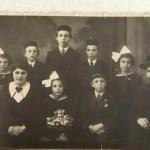 A beregszászi fülbevalók: Weisz Magdaléna története