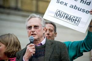 Szentségtörő Dawkins — mikor az ateisták saját sztárjuk ellen fordulnak