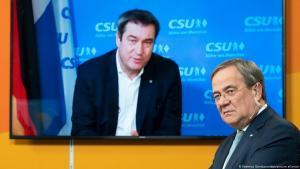 Elkezdődött a választási kampány és a központi hatalom kiépítése Németországban