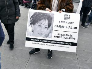A felháborító ítélet után Sarah Halimi családja az izraeli bírósághoz fordul