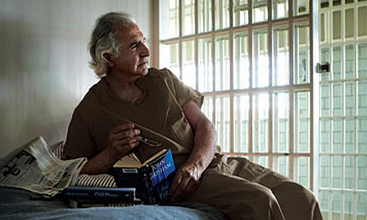 Elhunyt Bernie Madoff - Neokohn